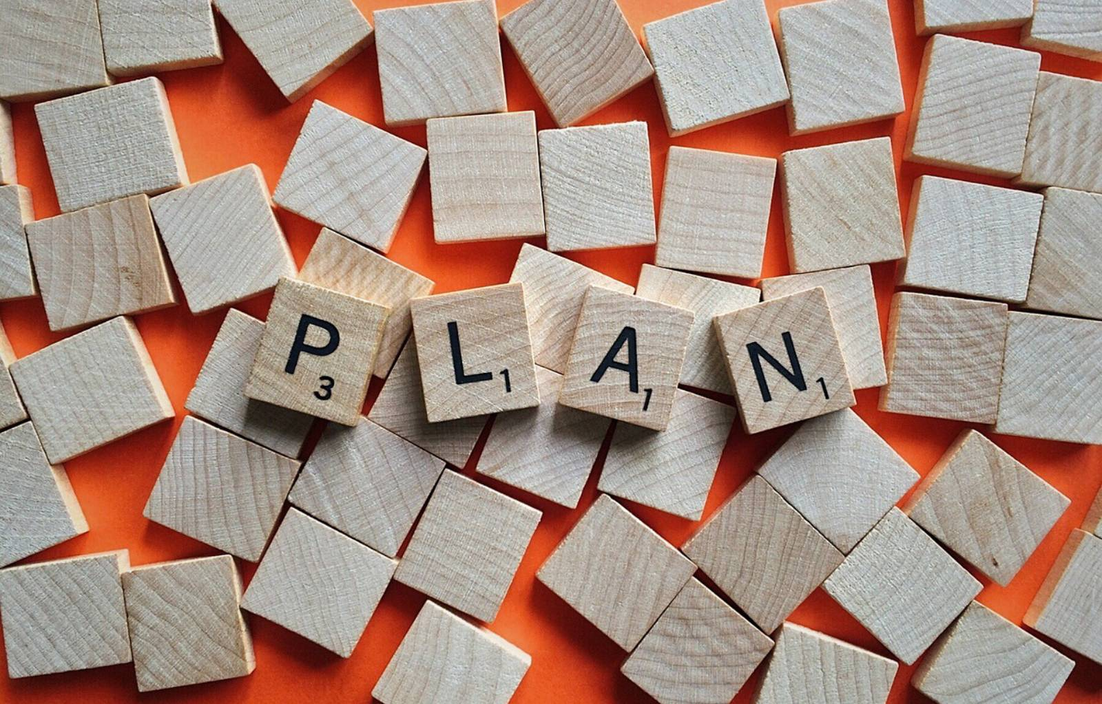 Top 10 Items To Include in Your Business Plan